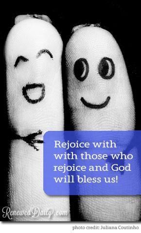 rejoicewrejoice