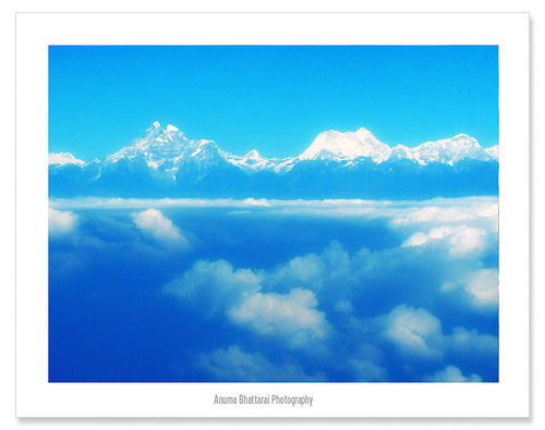 photo credit: Anuma S. Bhattarai via photopin cc