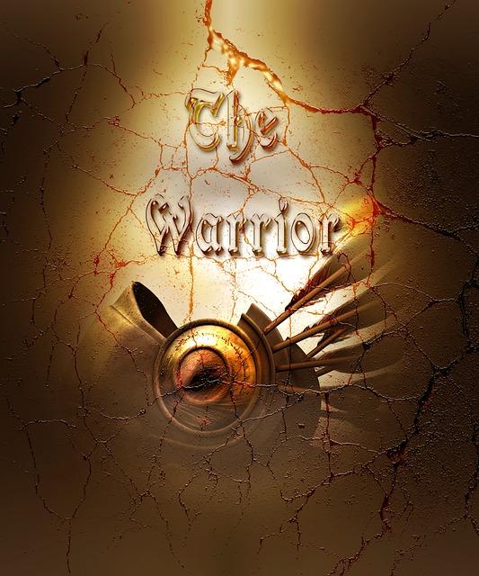 warrior photo
