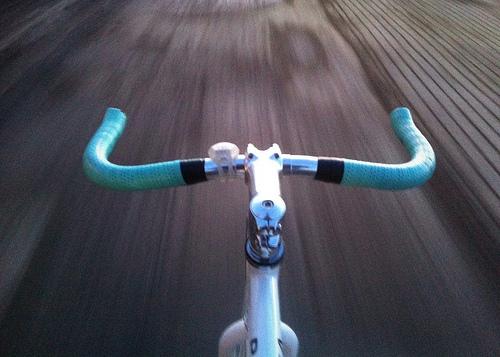 ride bike photo
