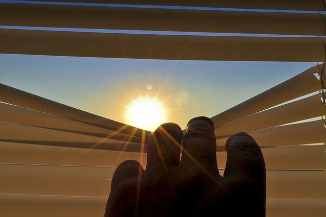 open hands photo