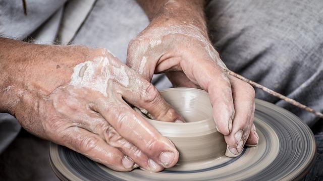 potter photo