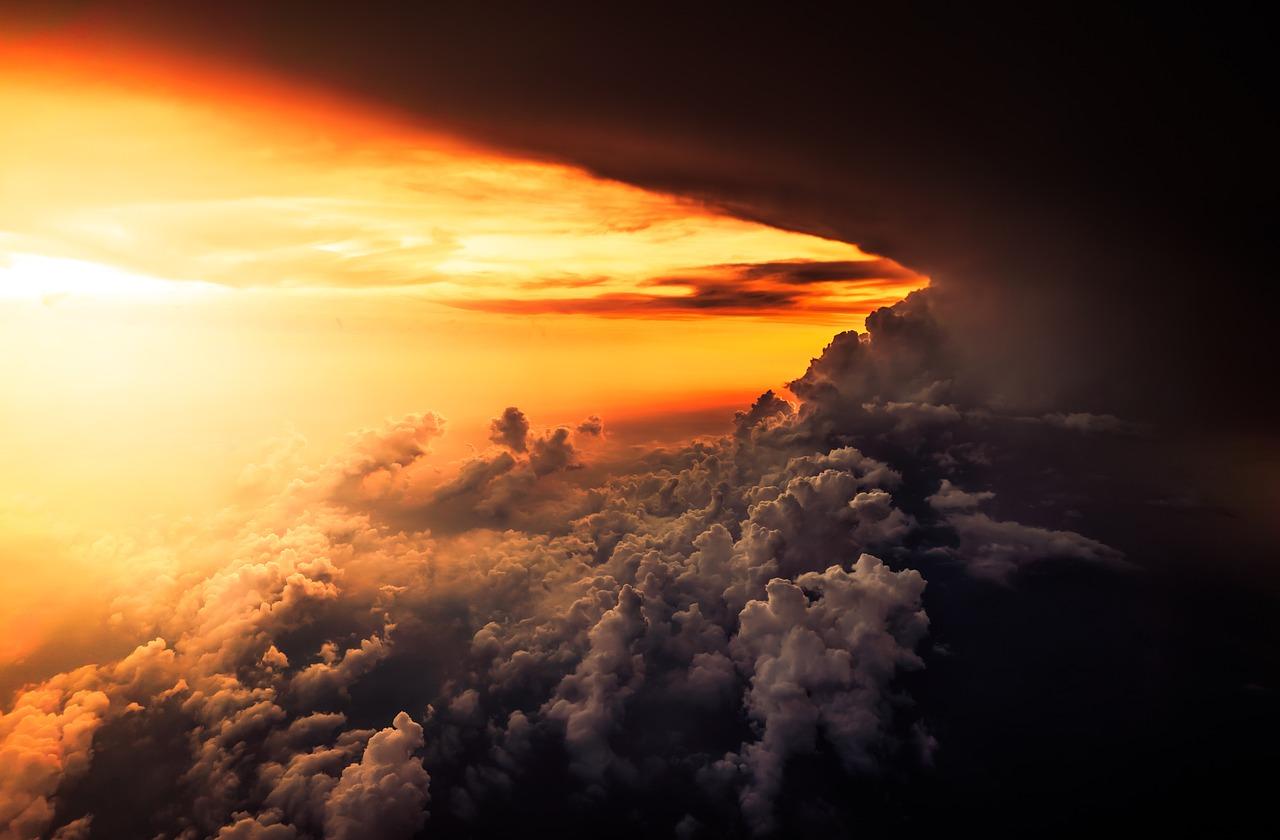 Heaven photo
